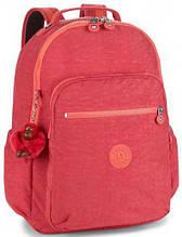 Рюкзак для ноутбука Kipling SEOUL UP/Punch Pink C K21305_T13, 25 л, серия Kids