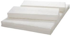 ВИССА СНОСА Матрас для раздвижной кровати, белый, 80x200 см 10213256 ИКЕА, IKEA, VYSSA SNOSA, фото 3