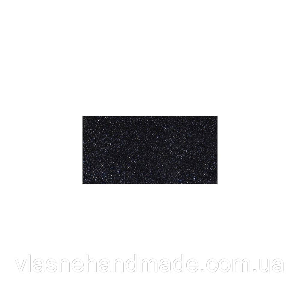 Кардсток глітерний - 30x30 - Black - Best Creation