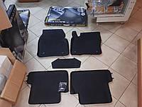 Коврики в салон 4D резиновые  Ford Focus III 2011+ Качество!