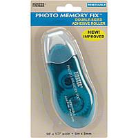 Клеєння стрічка для фото - Photo Memory - Acid free - 65 м