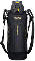 Термос для спортсенов чёрный 1л Thermos 140050