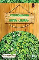 Семена Клевер белый декоративный Юра Jura 0,5 кг Feldsaaten Freudenberger