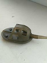 Коропова годівниця METHOD HAND FLAT (Хенд Флет ) 40 грам