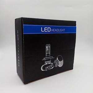 LED лампы Xenon S1 H1  LED HEADLIGHT  Светодиодные лампы