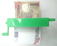 Денежный станок для печати валюты