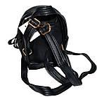 Жіночий рюкзак міський (21x19x9), фото 2