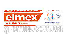 Зубная паста против кариеса с аминфлоридом Elmex Kariesschutz mit Aminflourid, 75 мл