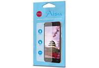 Защитное стекло Aisu для Huawei P8 Lite (2017)