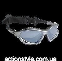 Очки Jobe Knox Silver Polarized (426013001)