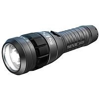 Фонарь SEAC SUB R20 LED чорний акумуляторний (900 lum)