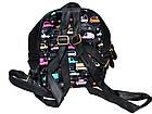 Жіночий рюкзак міський (26x21x12), фото 2