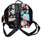 Женский городской рюкзак (26x21x12) , фото 2