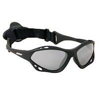 Очки Jobe Float Glasses Black Rubber Polarized (420810001)