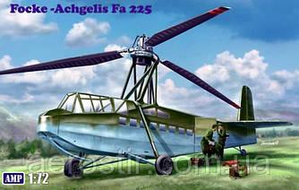 Focke-Achgelis FA-225 1/72 AMP 72001