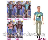 Кукла Defa Кен Ken в модной одежде