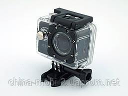 "Wi-Fi Экшн-камера с пультом S3R  SJCAM SJ5000  16Mp Waterproof 2.0"" LCD 4K Ultra HD Sport DV Action Camera, фото 2"