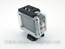 "Wi-Fi Экшн-камера с пультом S3R  SJCAM SJ5000  16Mp Waterproof 2.0"" LCD 4K Ultra HD Sport DV Action Camera, фото 3"