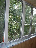 Металопластиковые окна OPEN TECK ELIT