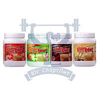 FitMax Slim Diet заменитель питания для диеты для похудения перекус правильное питание полезная еда спортивное