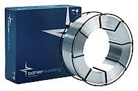 Сварочная проволока для дуплексных сталей Bohler CN22/9 N Ig диам.1.0 мм.