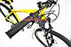 "Горный велосипед Winner Impulse 27.5 дюймов 17"" желтый, фото 4"