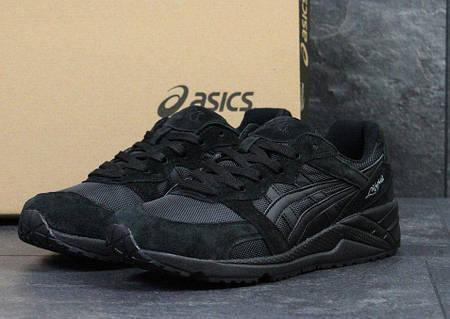 Мужские кроссовки Asics Gel-Lique Black - купить по лучшей цене в ... 3460ec92004