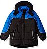 Куртка iXtreme сине-черная для мальчика 2-3 года