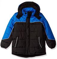 Куртка iXtreme сине-черная для мальчика 2-3 года, фото 1