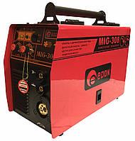Сварочный полуавтомат инверторного типа Edon MIG-308 (+ММА)