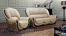 Комплект мягкой мебели Престиж (Юдин/Yudin)