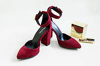 Босоножки на каблуке Christina. Опт, розница, фото 1