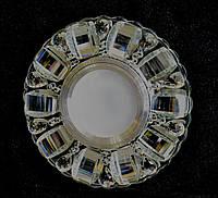 Точечный светильник id3-130/115*25mm MR16