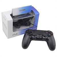 Игровой манипулятор (джойстик) PS4 проводной Черный