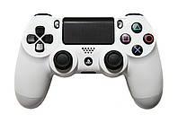 Игровой манипулятор (джойстик) PS4 SONY беспроводной Белый