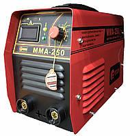 Сварочный инвертор Edon MINI MMA-250 в чемодане