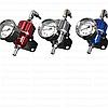 Регулятор давления топлива ADD W1 FPR красный/синий алюминий