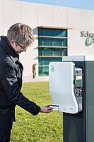 Зарядная станция для электромобиля SMART WALLBOX 22кВт 32А 3ф разъем Т2 без кабеля