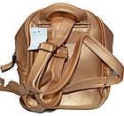 Жіночий рюкзак міський (24x20x12), фото 2