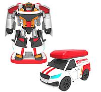Робот-трансформер | Тобот Мини- V