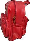 Женский городской рюкзак (27x21x12) , фото 3