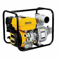 Мотопомпа Rato RT150ZB20-7.2Q для полугрязной воды