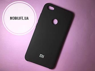 Original case Xiaomi Redmi Note 5A черный