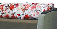 Подушка для мягкой мебели 70х45 (Юдин/Yudin) 700*450 мм