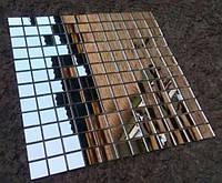 Зеркальная мозаика для отделки стен MS-05