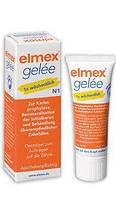 Elmex Gelee гель для интенсивной профилактики кариеса 25г.