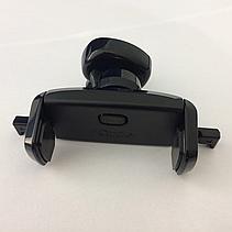 Держатель в авто iOttie Easy One Touch Mini Car Mount Black (HLCRIO124) EAN/UPC: 852306006244, фото 2