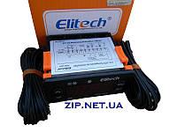 Контроллер  Elitech ETC  974 термостат