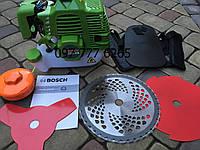 Бензокоса Bosch GTR 43 МотокосаТример Кусторез