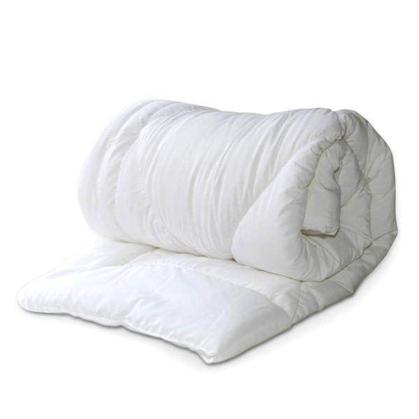 """Одеяло силиконовое стёганное (микрофибра) ТМ """"Ярослав"""",  210 х 230 см  цвета в ассортименте"""